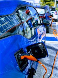 Elektromobily je dobré nabíjet z obnovitelných zdrojů