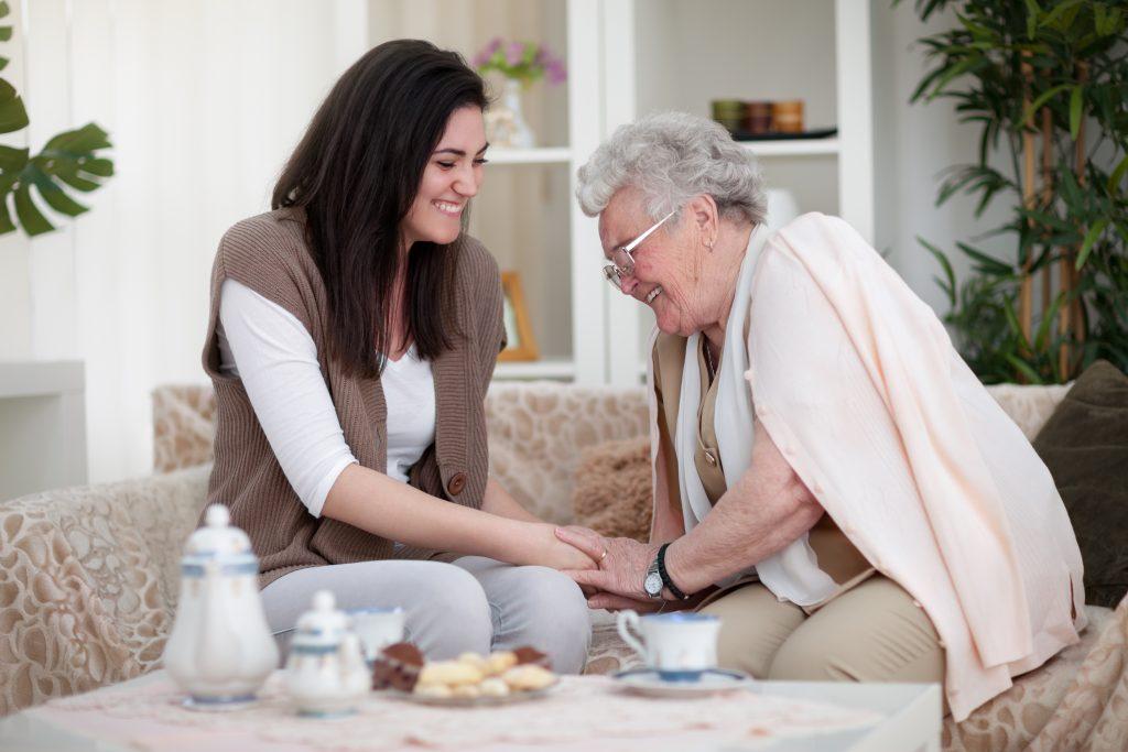 Potěšte babičku návštěvou