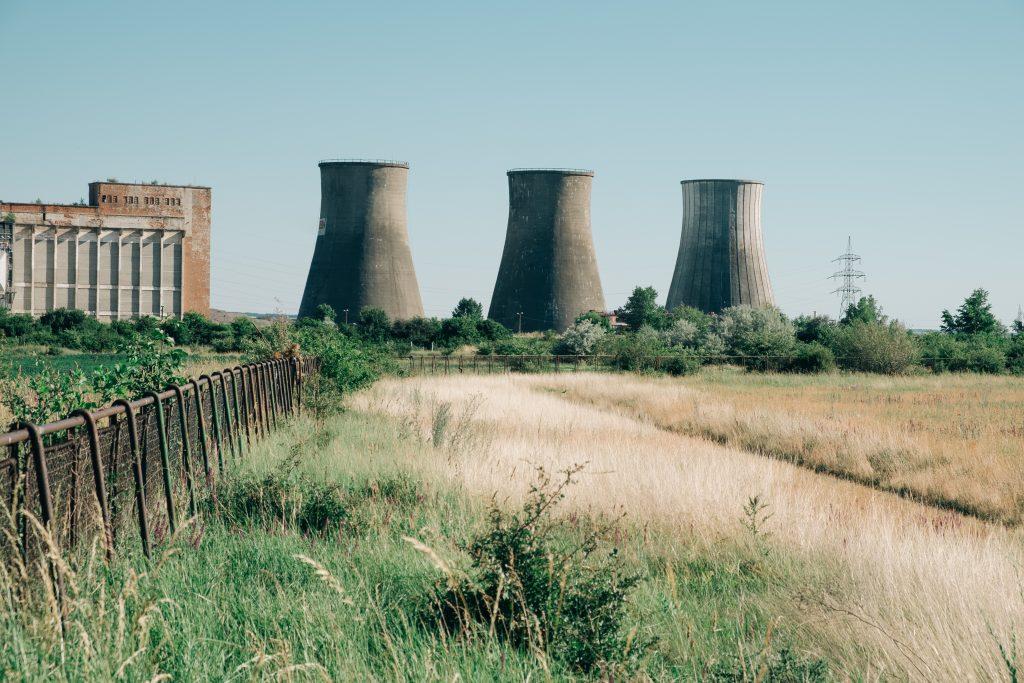 Prvotní nadšení z jaderné energie opadlo po havárii v Černobylu.