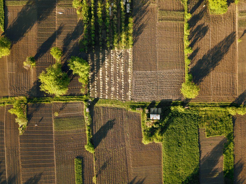 Odpovědný přístup k zemědělství chrání přírodu