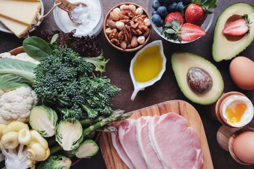 Bio potraviny by neměly obsahovat zbytky pesticidů