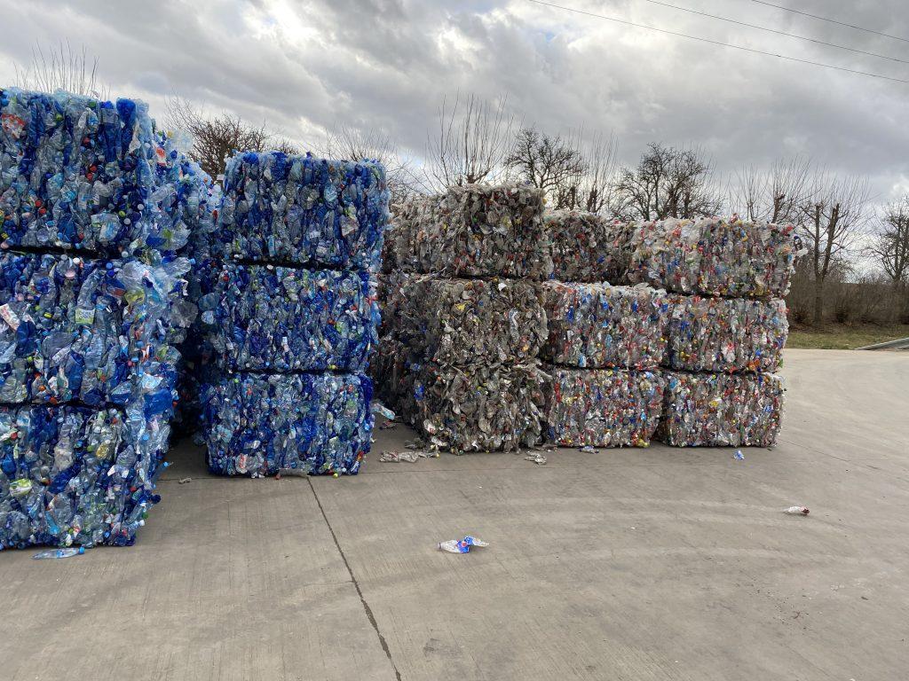 Tržiště CYRKL nabízí způsob, jak omezit produkci odpadem